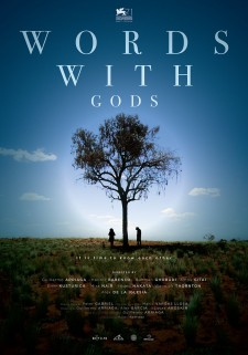 Affiche du film Words with Gods