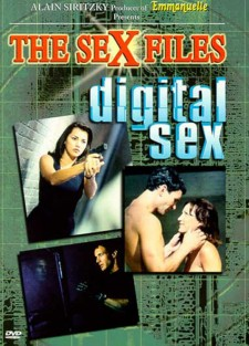 The Sex Files: Digital Sex