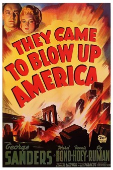 They Came to Blow Up America