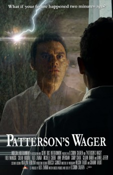 Patterson's Wager
