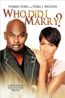 Affiche du film Who Did I Marry?