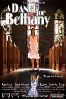 Affiche du film A Dance for Bethany