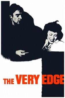 Affiche du film The Very Edge