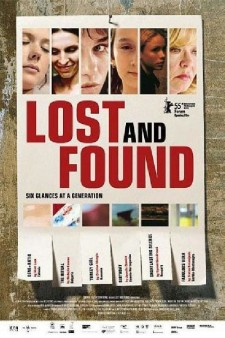 Affiche du film Lost and Found