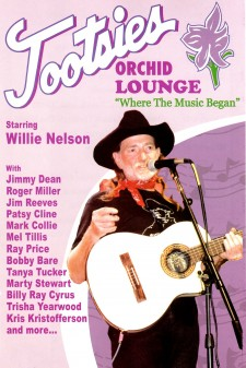 Tootsie's Orchid Lounge: Where the Music Began