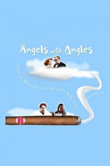 Affiche du film Angels with Angles