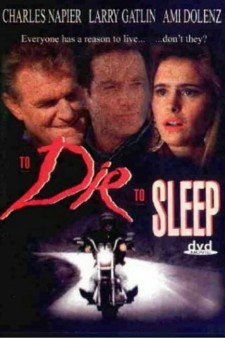 Affiche du film To Die, to Sleep