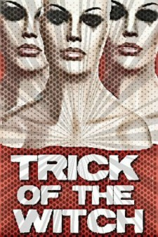 Affiche du film Trick of the Witch