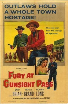 Fury at Gunsight Pass