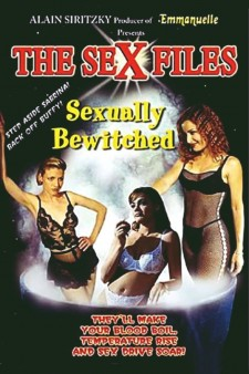 Sex Files: Sexually Bewitched