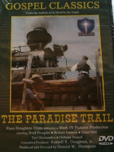 The Paradise Trail