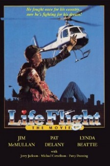 Life Flight: The Movie
