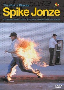 The Work of Director Spike Jonze