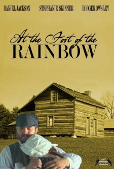 affiche du film At the Foot of the Rainbow