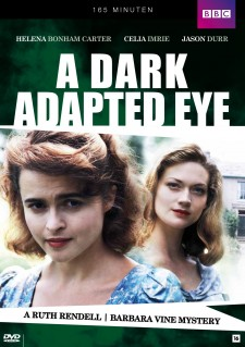 Affiche du film A Dark Adapted Eye