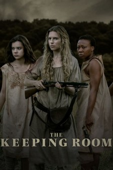 The Keeping Room