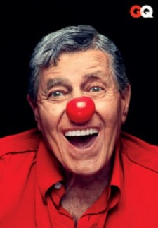 Jerry Lewis: The Last American Clown