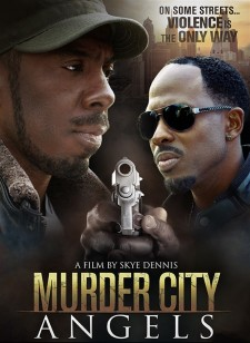 Murder City Angels