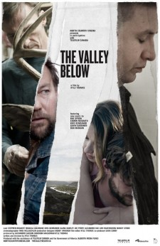 Affiche du film The Valley Below