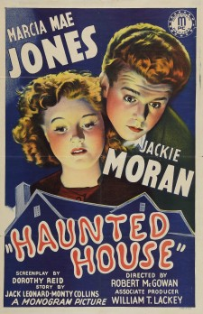 Affiche du film Haunted House