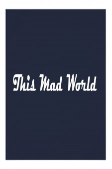 affiche du film This Mad World