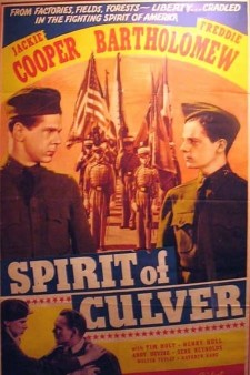 The Spirit of Culver