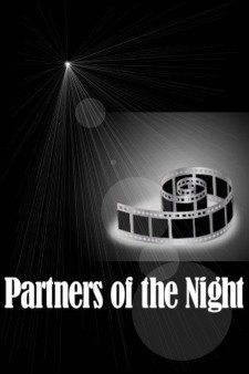 Affiche du film Partners of the Night