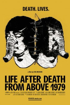 Affiche du film Life After Death from Above 1979