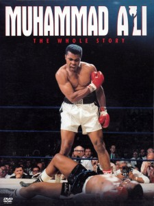 Affiche du film Muhammad Ali The Whole Story