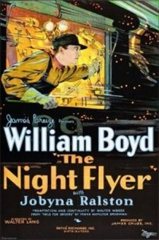 The Night Flyer
