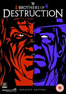 WWE : Brothers of Destruction