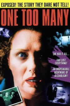 Affiche du film One Too Many