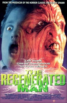 The Regenerated Man