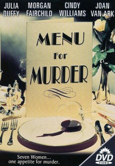 Affiche du film Menu for Murder