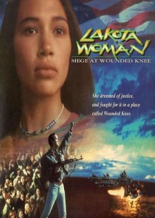 Lakota Woman: Siege at Wounded Knee