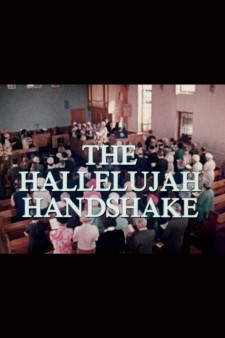 The Hallelujah Handshake