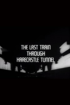 The Last Train Through Harecastle Tunnel