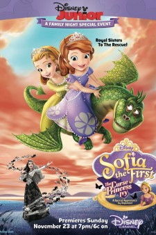 Sofia the First: The Curse of Princess Ivy