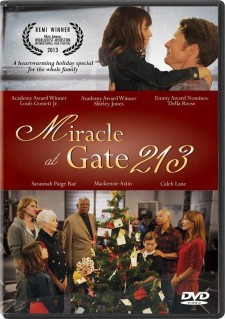 Miracle at Gate 213
