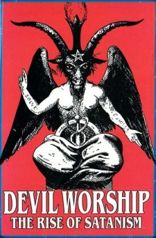 Affiche du film Devil Worship: The Rise of Satanism
