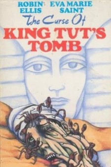 Affiche du film The Curse of King Tut's Tomb