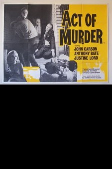 Affiche du film Act of Murder