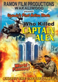 Affiche du film Who Killed Captain Alex?