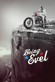 Affiche du film Being Evel