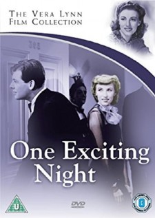 Affiche du film One Exciting Night