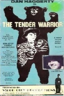 The Tender Warrior
