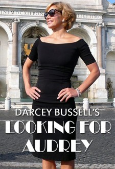 Affiche du film Darcey Bussell's Looking for Audrey