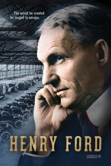 Affiche du film The American Experience: Henry Ford