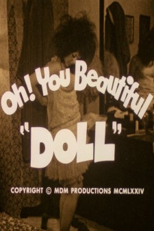 Oh! You Beautiful 'Doll'