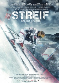 Affiche du film Streif: One Hell of a Ride
